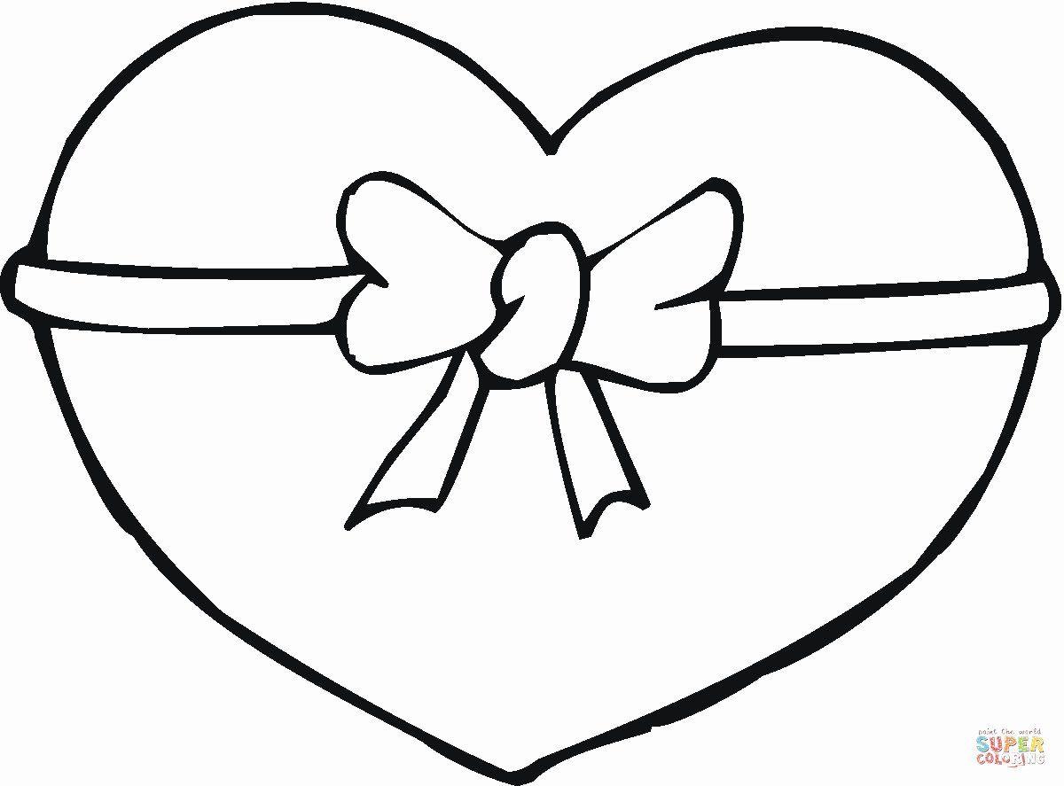 Heart Anatomy Coloring Worksheet Di