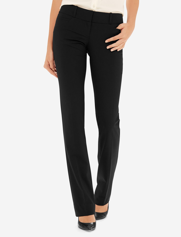 Drew Collection Bootcut Pants Bootcut Work Pants Fitted Dress Pants Slim Fit Dress Pants Womens Dress Pants [ 2740 x 2100 Pixel ]
