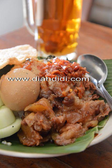 Pin Di Food Story