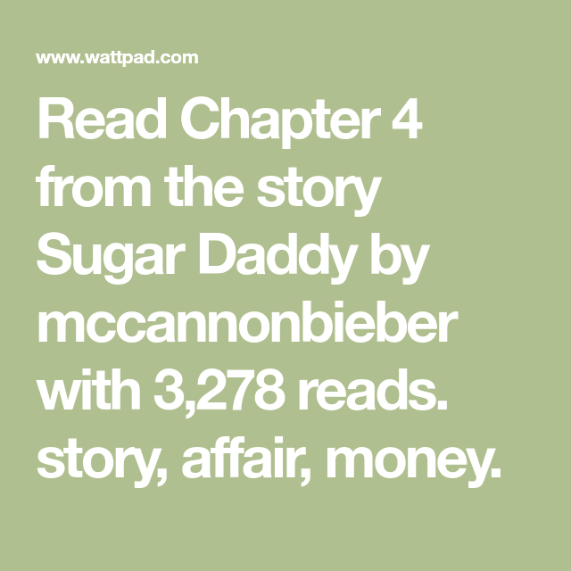 What Does Sugar Daddy Meaning - QTATO