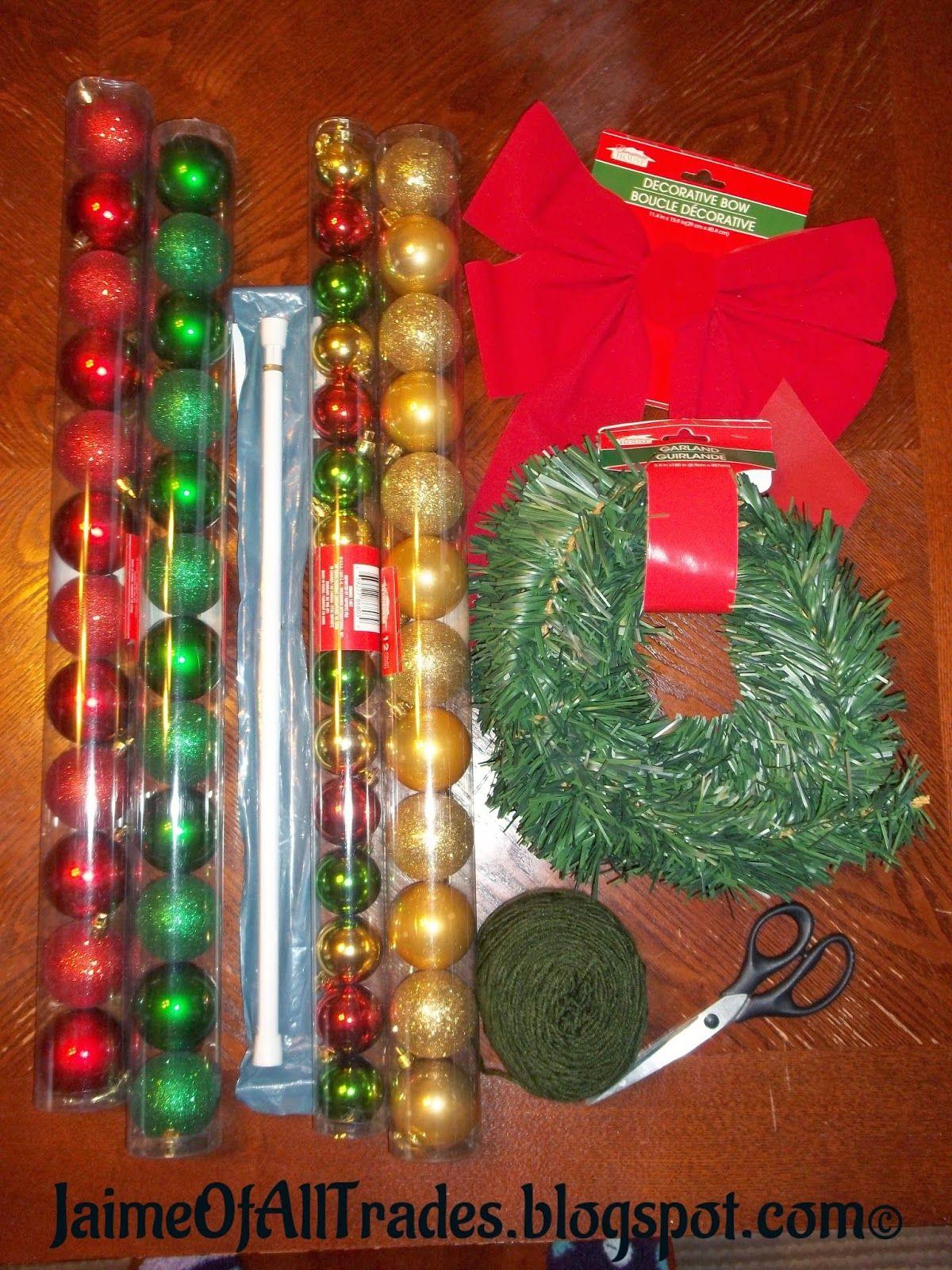 Hometalk diy christmas window decoration - Jaime Of All Trades Diy Christmas Window Decorations