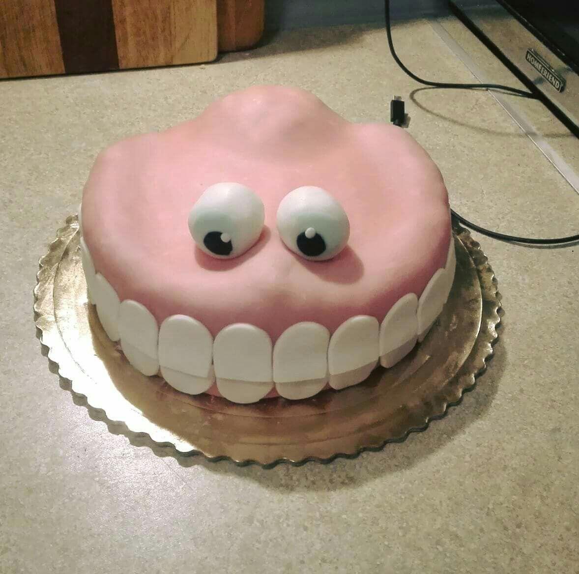 Pin em CAKE!