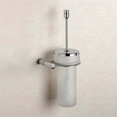 Nameek's Inc. Windisch 89430 Windisch Cylinder Holder Toilet Brush