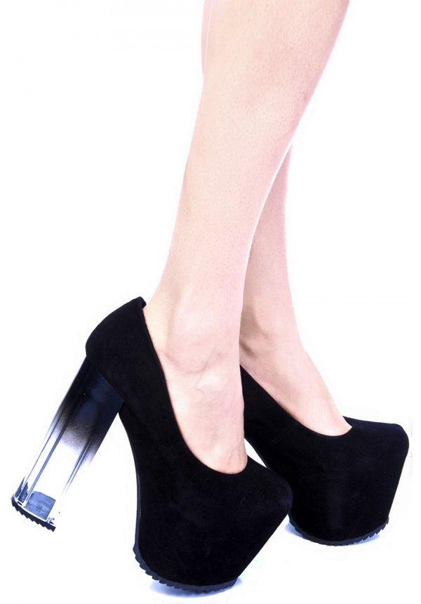 Unif Vapor Heels Dollskill My Style Shoes Unif Heels