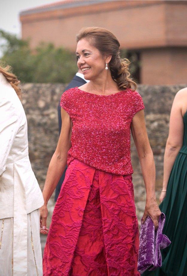 Foto: Mercedes Blanco. Vestido de Marcos Luengo | Bodas | Pinterest ...