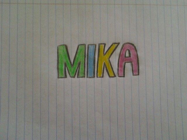 Mikaaa<3