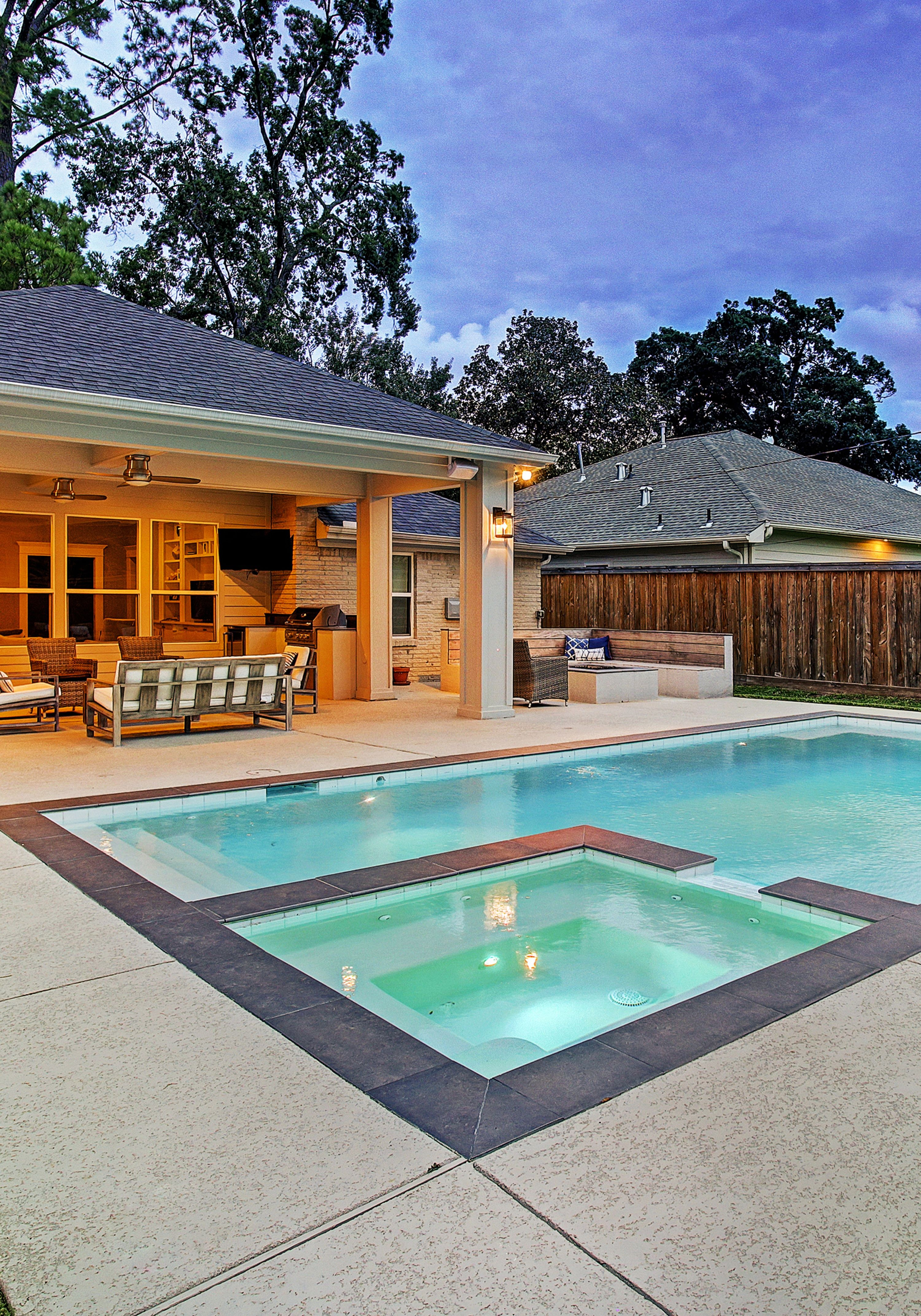 Pool Patio Kitchen And Outdoor Living Addition Outdoor Kitchen Built In Seating Outdoor Kitchen Appliances