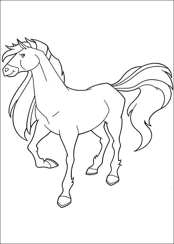 pin von comiccasual auf horseland | malvorlagen pferde