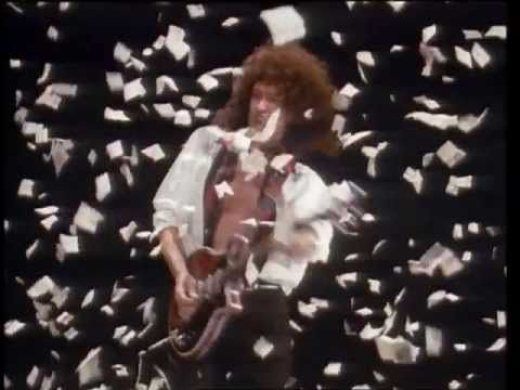 Queen The Show Must Go On Official Video Music I Like
