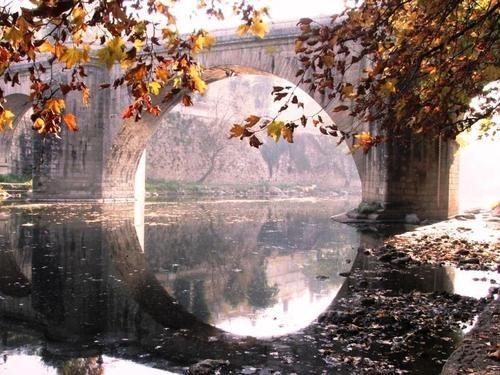 Bridge of Amarante - Portugal