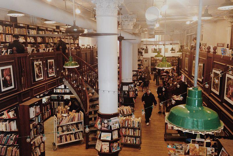[ BIOS Monthly ] 獨立書店正在復甦?