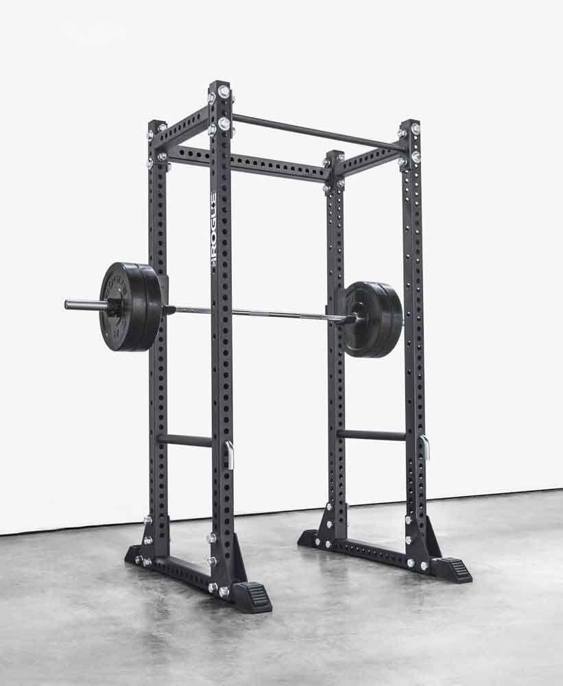 Power rack home gym pinterest