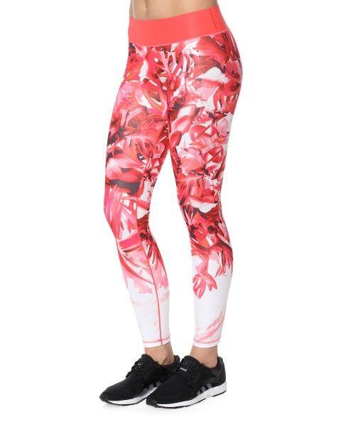 AdIDAS - fitness tights <3