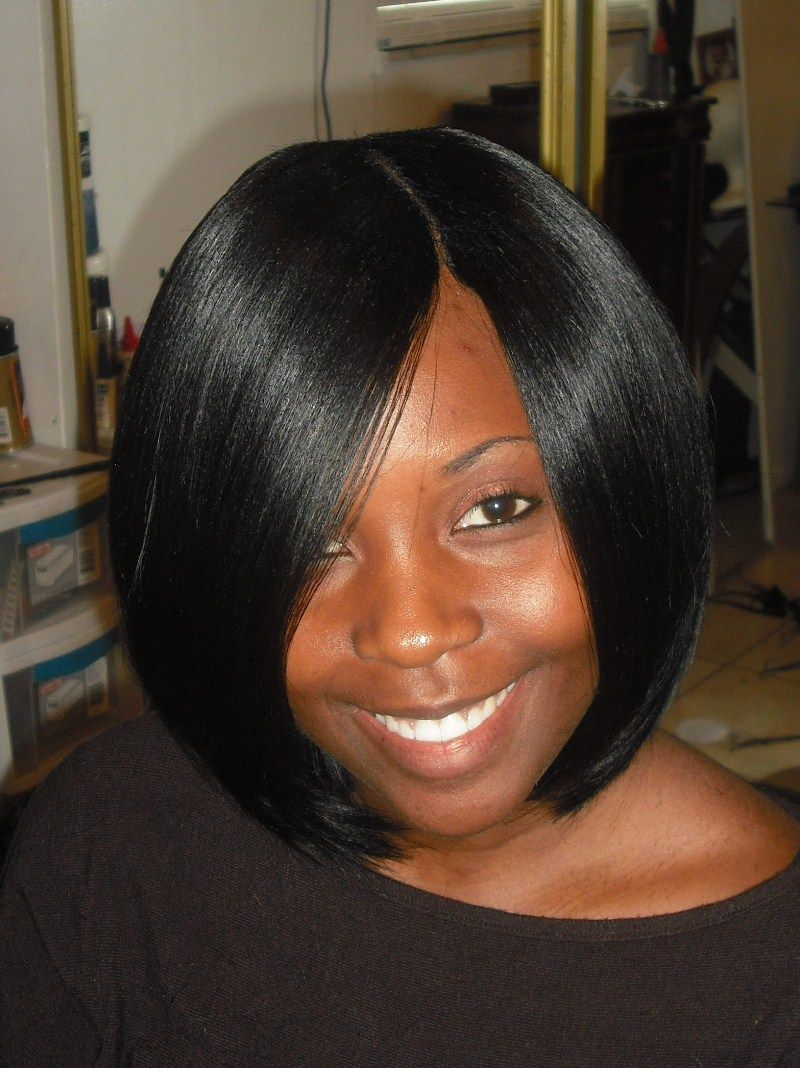 Brilliant 1000 Images About Sew In Bob Style With Illusion Part On Short Hairstyles Gunalazisus