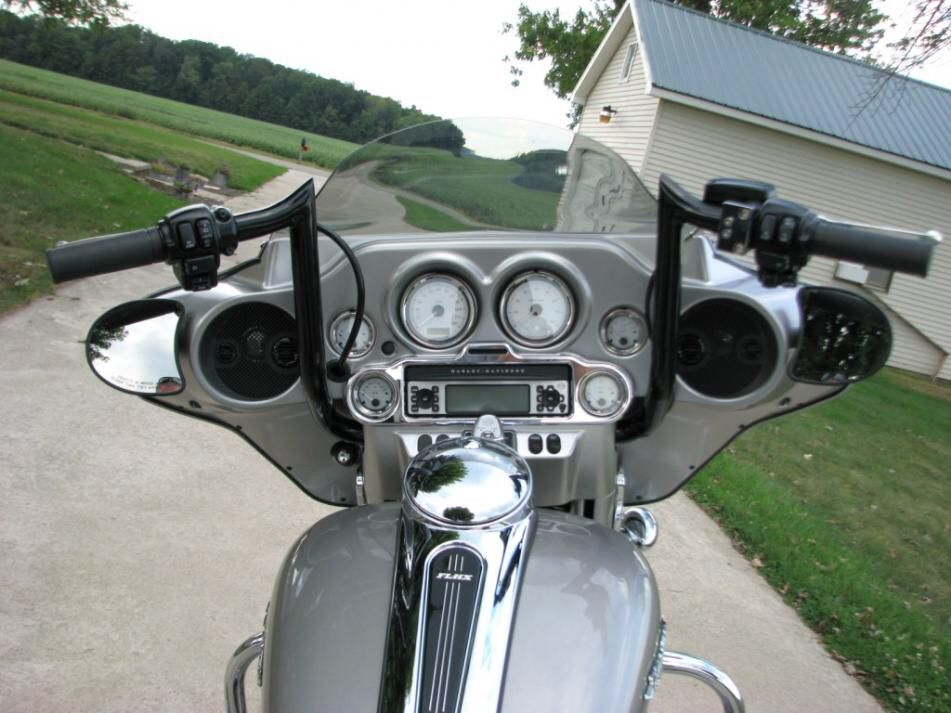 Image From Http Www Hdforums Com Forum Attachments Touring Models 223021d1324947965 Paul Yaffe S Harley Davidson Baggers Harley Davidson Glide Harley Bagger
