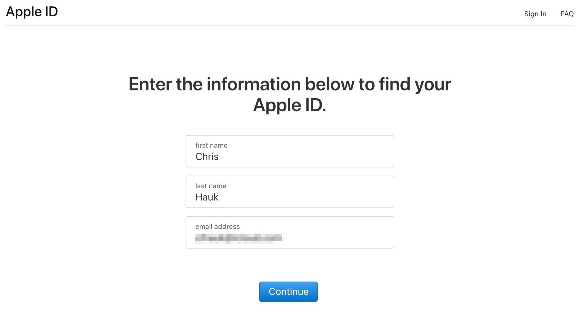 Your Apple ID Email Address? Here's How To Look It
