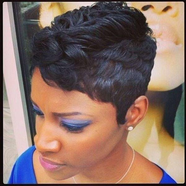 Short African American Hairstyles 2014 | Hair