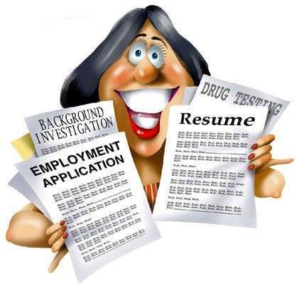 Resume writing services fees