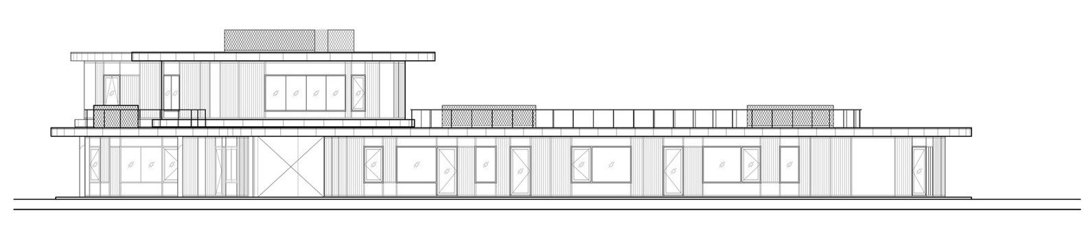 Gallery of Kensington International Kindergarten / Plan Architect - 31