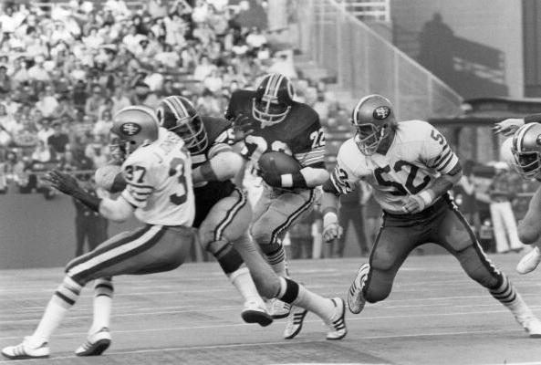Hot 1987 Washington Redskins Super Bowl 22 Champions Team 8x10  free shipping