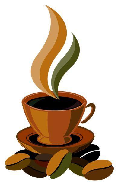 303409b0f2b6f054e4df5810887834d0 Jpg 391 600 Coffee Clipart Coffee Cartoon Coffee Cup Art