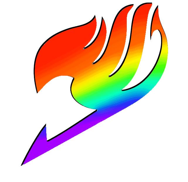 Gerie Mae Togono Fairy Tail Symbol Fairy Tail Tattoo Fairy Tail Logo
