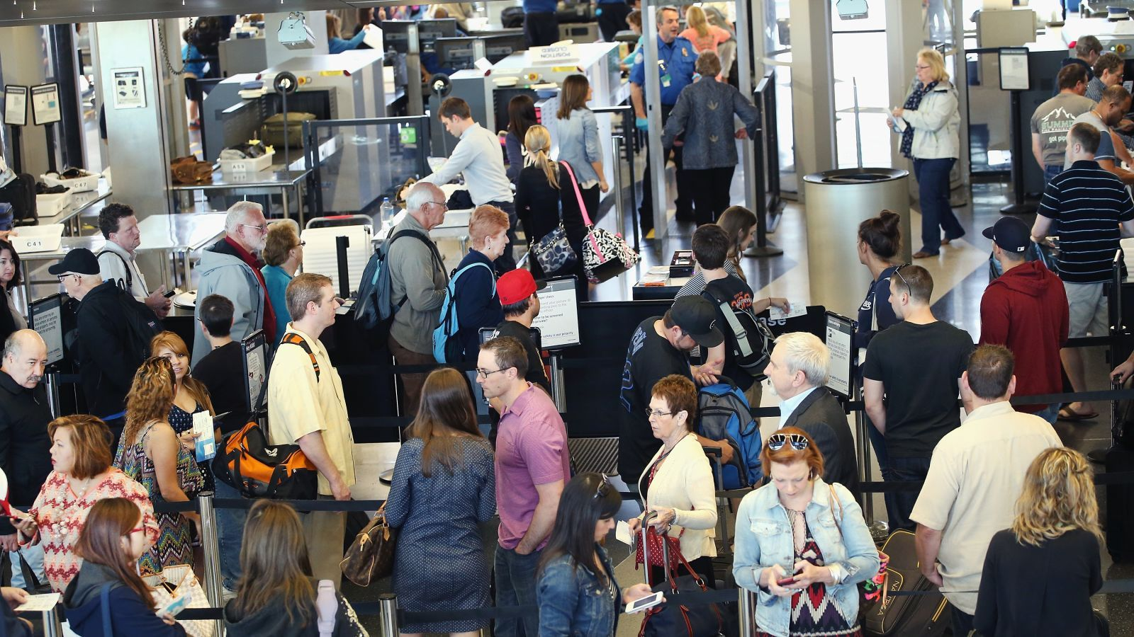 Which Airlines Accept TSA PreCheck (and Which Don't ...