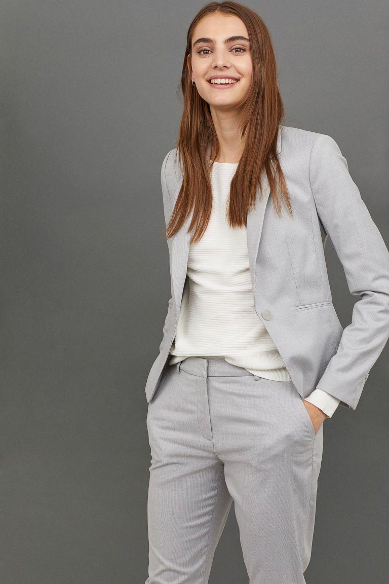 H M Pant Suit