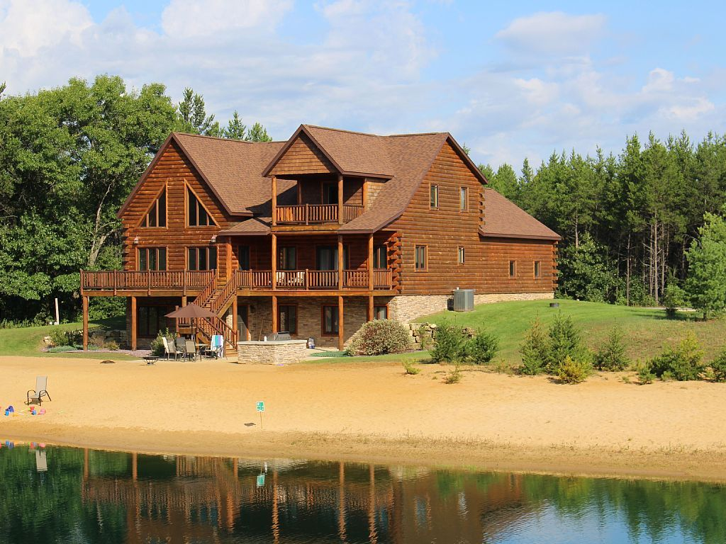 Cabin Vacation Rental In Castle Rock Lake From Vrbo Com Vacation Rental Travel Vrbo Lisbon Vacation Vacation Vacation Rental Vrbo helps families travel better together. vacation rental travel vrbo