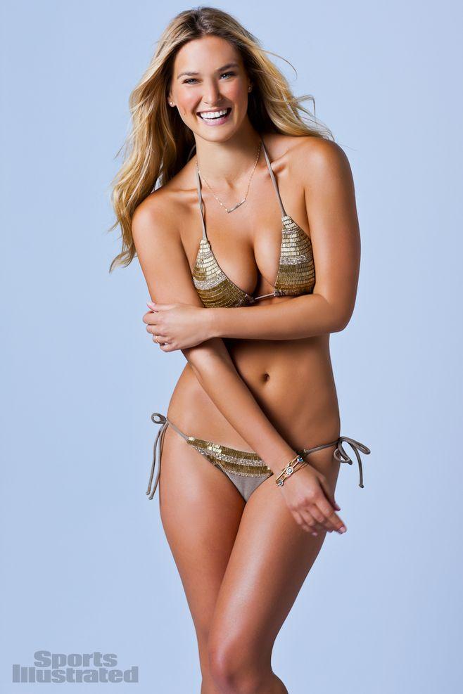 Bar Refaeli Sports Illustrated Swimsuit 2012 Location: New