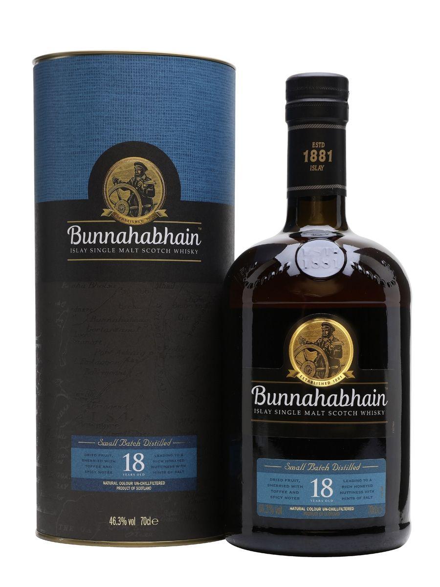 Review 21: Bunnahabhain 18 http://ift.tt/2yJanCa