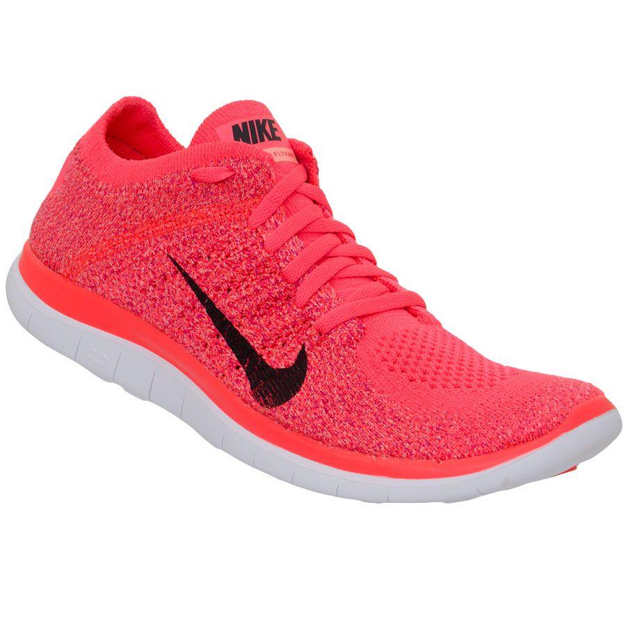 TÊNIS NIKE FREE 4.0 FLYKNIT FEMININO SHOPMASP | Nike shoes