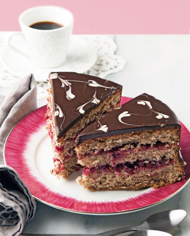 Kleine Torten   Kuchen und torten, Kleine kuchen rezepte ...