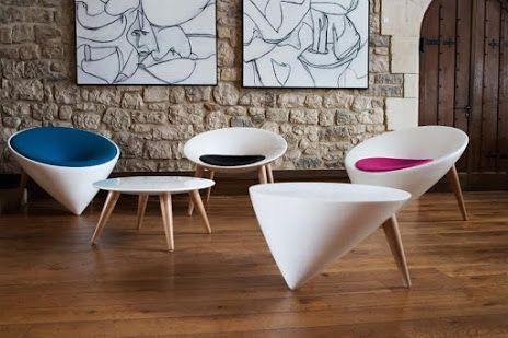 Le mobilier design est en révolution avec chadko decodesign décoration