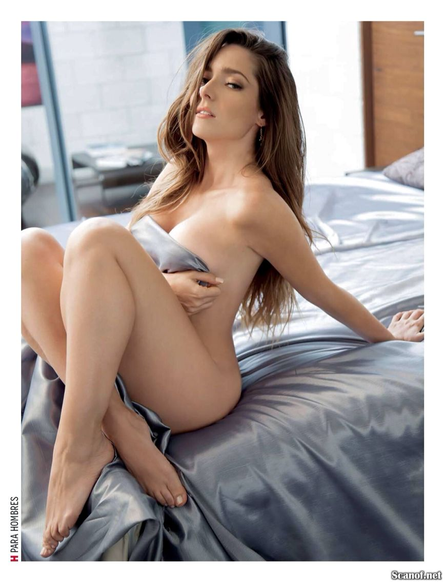Altair Jarabo Revista H belleza mx