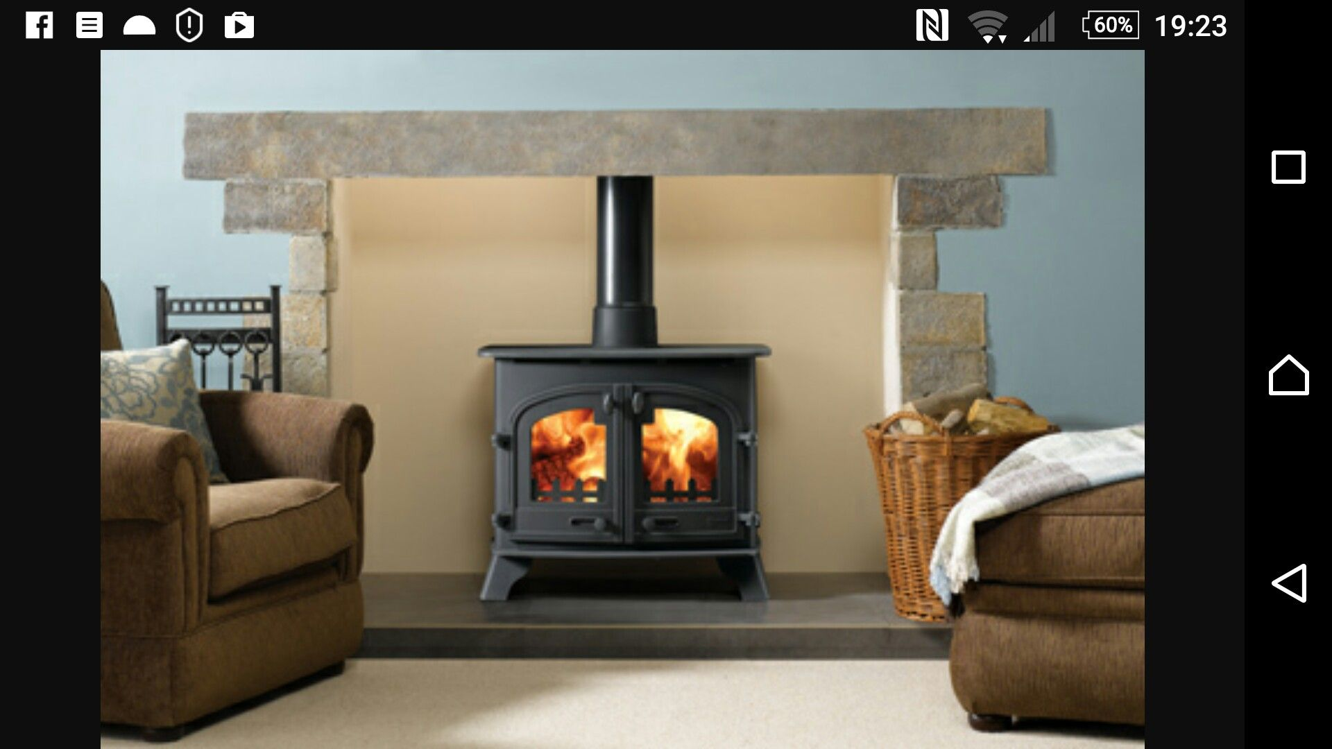 stockton milner wood burning multi fuel stovax stoves