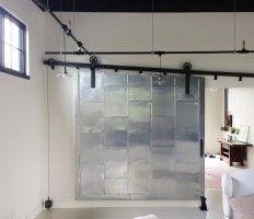 counterweight sliding dor & counterweight sliding dor | Architecture Doors | Pinterest | Flux ...