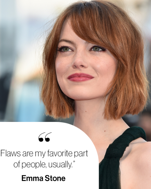 27 Brilliant Emma Stone Quotes That Prove She Just Gets It Quotes