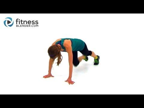 the best stadium runners workout routine  burpee workout