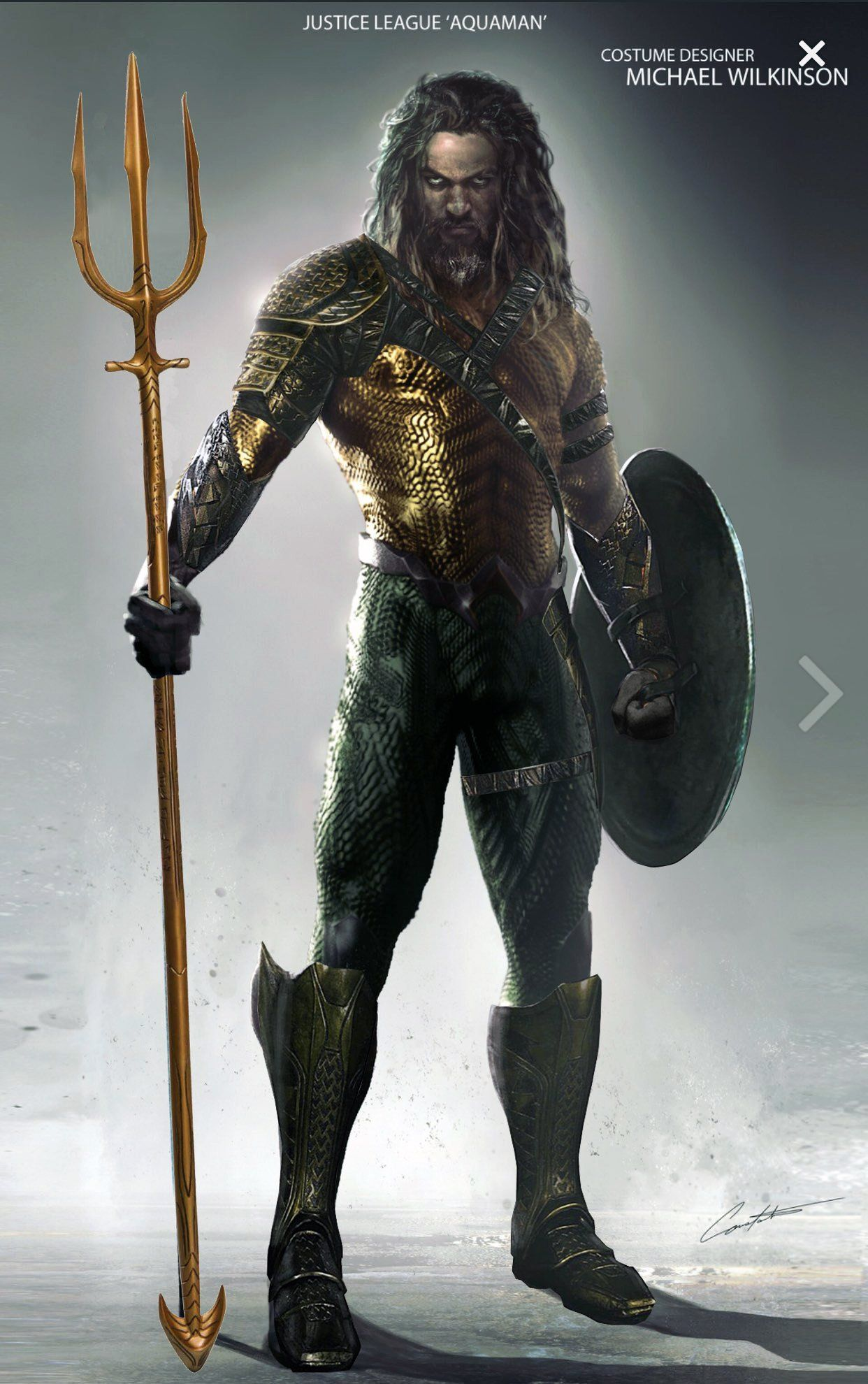 Fan Art This Is A Mix Of All 3 Of Aquaman S Appearances In The Dceu From Bvs Justice League And The Aq Dc Comics Superheroes Marvel Dc Movies Dc Comics Art