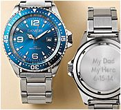 Personalized Gifts for Father's Day - Visit www.ThingsRemembered.com