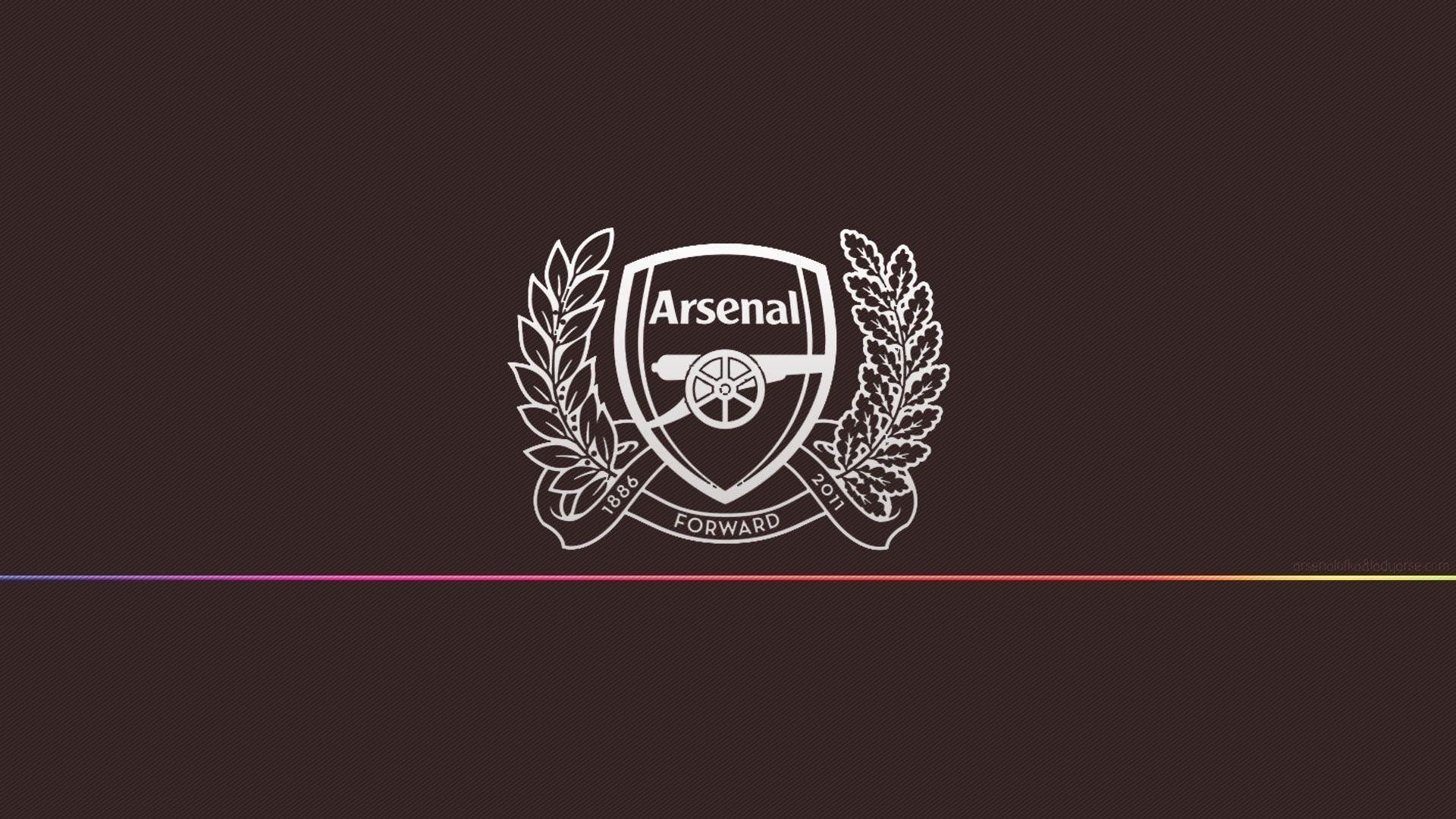 Wallpapers Arsenal is the best highresolution football