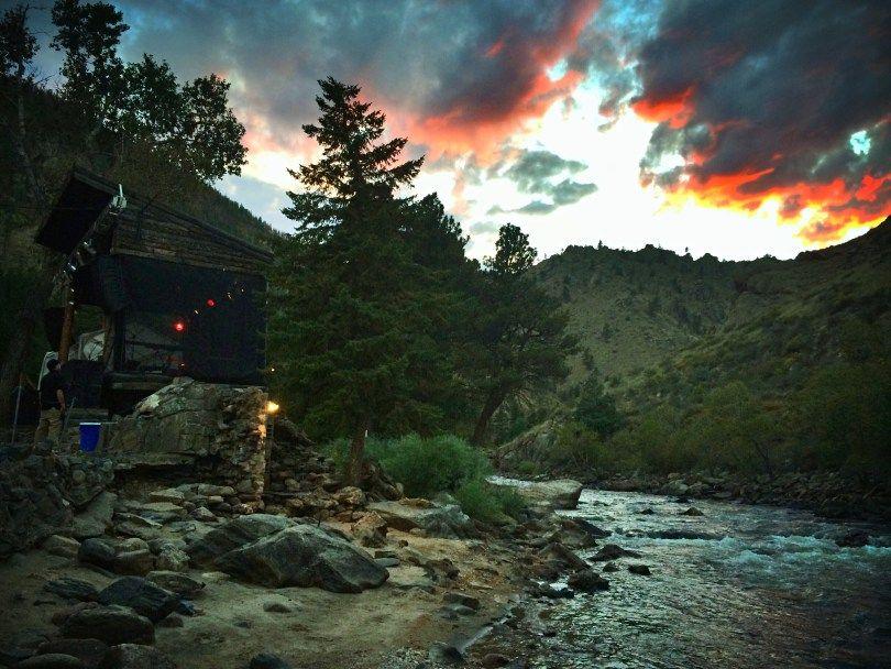 3 scenic outdoor Colorado concert venues you should know