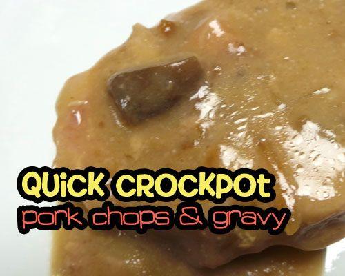 Easy crock pot recipes pork ribs