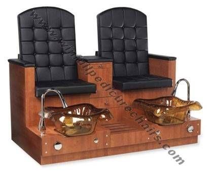 Sell LAFLEUR detox foot Spa Pedicure ChairBenchStation