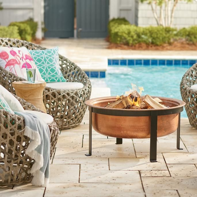 Fulton Fire Pit Fire Pit Table And Chairs Fire Pit Fire Pit Furniture