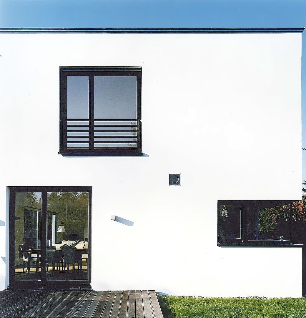 Neuerrichtung Planung und Neubau Einfamilienhaus