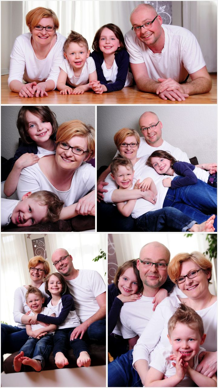 Family Photoshoot at home #mother #father #children #photography