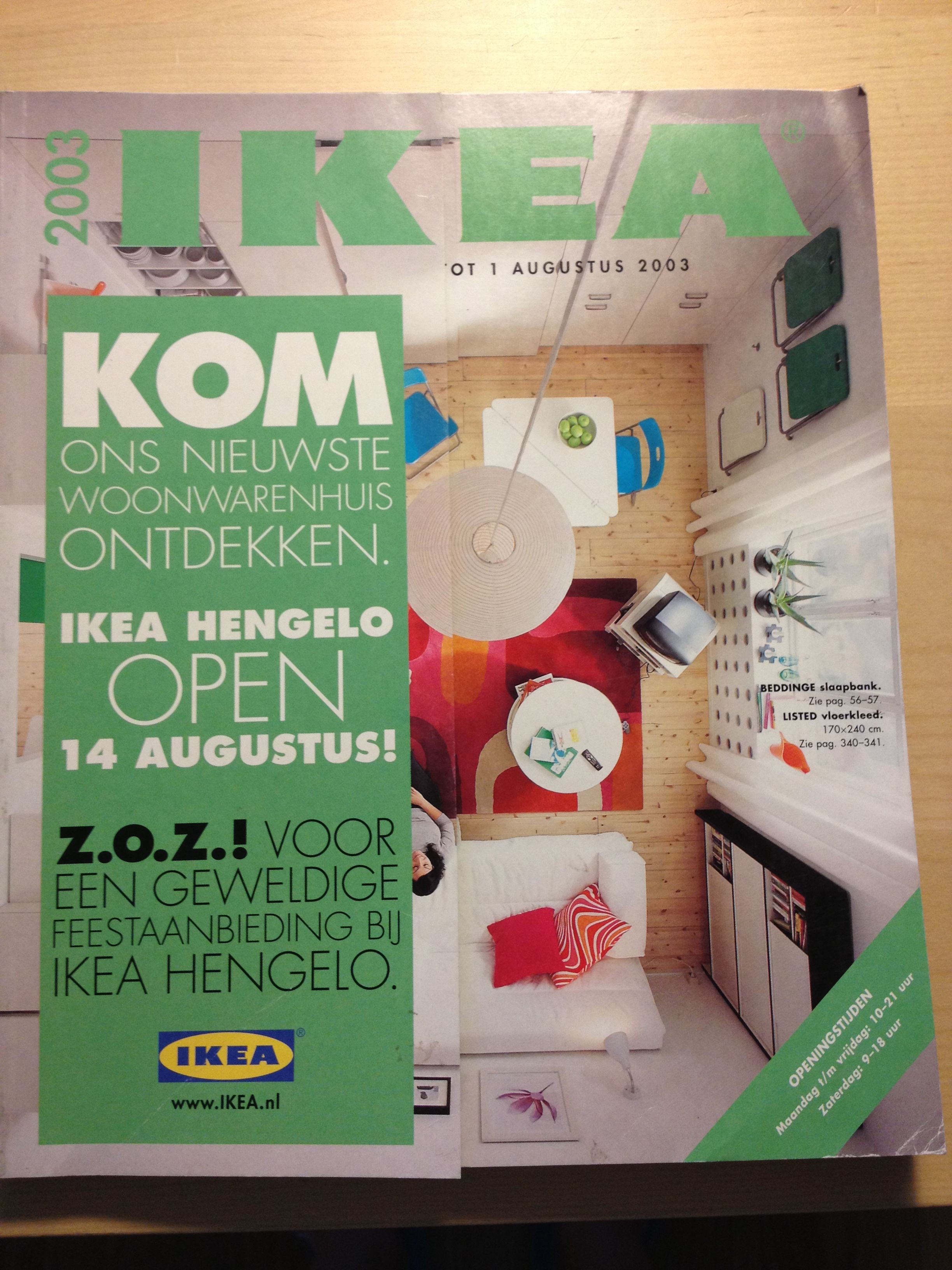 Ikea Catalogue 2003 2003 Year Catalog Ikea Home Decor Catalog