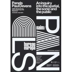 Grid Poster Swissdesign Typography Graphicdesign Clip Stamp Fold The Radical Architecture Of Li Graphic Design Typography Typographic Poster Typography